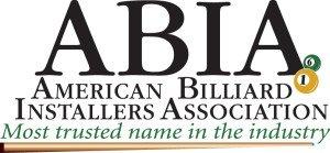 American Billiard Installers Association / Saratoga Springs Pool Table Movers
