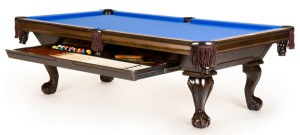 Pool table services and movers and service in Saratoga Springs New York