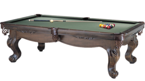 Saratoga Springs Pool Table Movers, we provide pool table services and repairs.